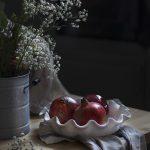 Curso de estilismo y fotografía culinaria con Deleitarioja.