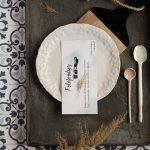 5 consejos para hacer fotografía culinaria en cenital.