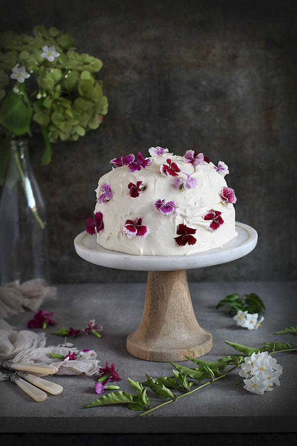 tarta para celebrar cosas