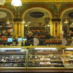 Harrods and Liberty; gastrocompras en Londres.